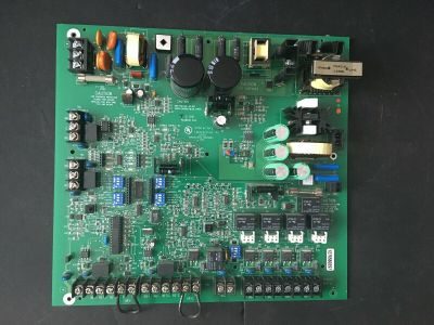 Wheelock P84633 SafePath Fire Alarm Power Supply NAC Extender Board
