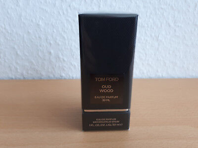 30ml Oud Wood Tom Ford NEU Eau de Parfum