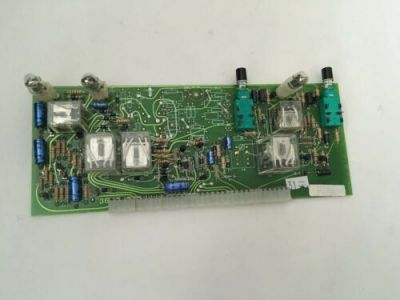 EST Edwards 46213-0812 9408 Fire Alarm Control Panel Circuit Board 46212-0160