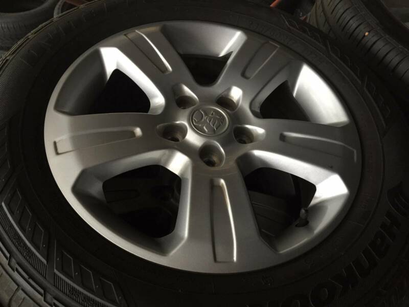 perthoriginalwheels – used wheels and tyres in Perth