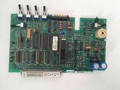 Honeywell 14505104-005 Fire Alarm FS90 Control Board
