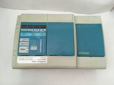 Xtralis VESDA LaserPLUS Detector VLP-002 Fire Alarm Aspirating Smoke Sensor