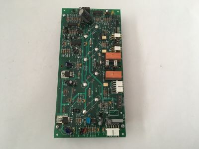 Simplex 562-907 (Rev H) Fire Alarm Amplifier Circuit Board 4100 Control Panel