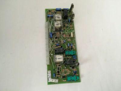 EST Edwards 46213-0833 Fire Alarm Control Panel Circuit Board 46212-0160