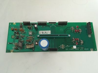Simplex 562-974 (Rev G) Fire Alarm Mapnet II Power Supply Module