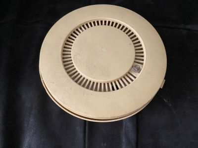 Honeywell TC100C1059 Fire Alarm Smoke Detector