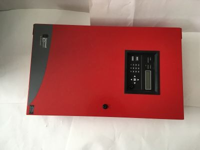 Gamewell FCI Flex 410 Fire Alarm Control Panel GWF
