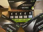 8X AORUS GTX 1080 Ti 11GB FOR MINING RIG CAN DO 360mh/s on Ethereum (8 GPU Only)