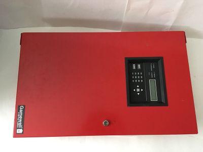 Gamewell FCI Flex 410 Fire Alarm Control Panel GWF