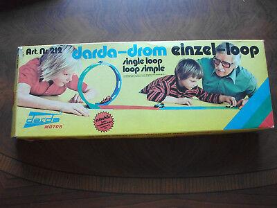 Darda Bahn: Darda-drom Einzel-loop