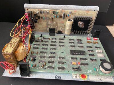 Honeywell 14501680-004 Control Logic/Power Supply Board W1003 14501676-002 FS90