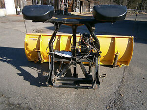 Fisher Minute Mount: Snow Plows & Parts | eBay