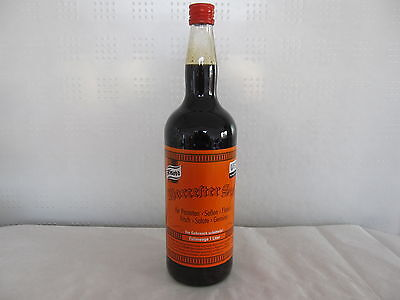 Knorr Worcestersauce 1 Liter Flasche