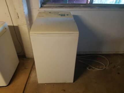 Washing Machine Spare Parts Brisbane