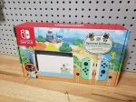 Nintendo Switch Animal Crossing New Horizons Edition 32GB Console  NEW NEW NEW