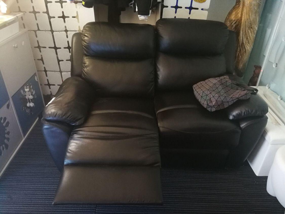 Kinosofa Relaxsessel 2 Sitzer