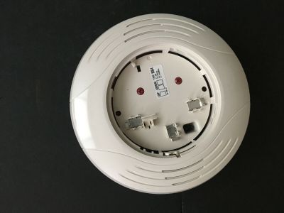 System Sensor B200SR Fire Alarm Smoke Detector Sounder Base