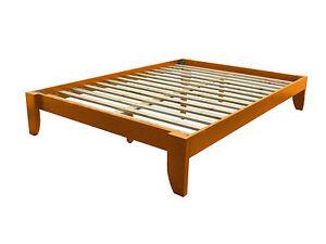 Image Result For Platform Bed
