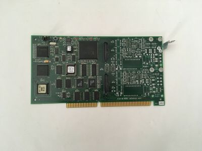 Simplex 565-695 (Rev D) Fire Alarm Network Interface Card for 4120 FACP