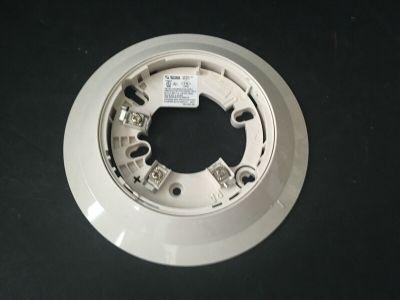 System Sensor B210LP Fire Alarm Smoke Heat Detector Base Notifier Honeywell