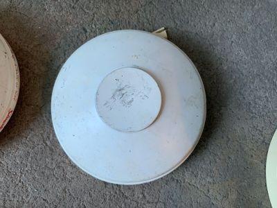 Simplex 4255-6 Fire Alarm 197F Fire Alarm Heat Detector