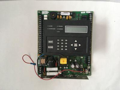 Gamewell FCI Flex 410 Fire Alarm Control Panel GWF (Board Only)