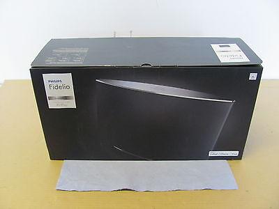 Philips Fidelio SoundAvia AirPlay Lautsprecher / wireless Speaker - AD7050W/10