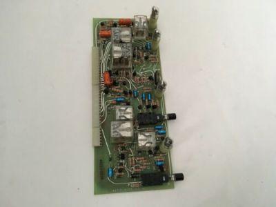 EST Edwards 46213-0235 Fire Alarm Control Panel Circuit Board 46212-0160
