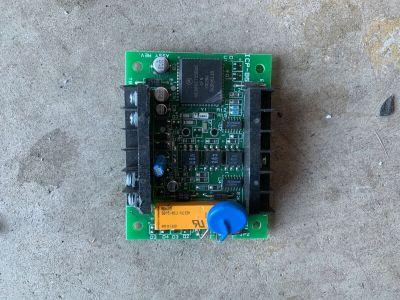 Siemens Cerberus Pyrotronics ICP-B6 Fire Alarm Intelligent Control Point Module
