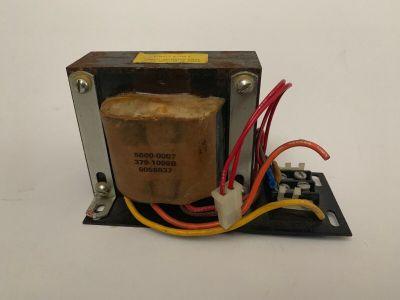 5600-0007 379-1000B 6058837 Fire Alarm Panel Signal Transformer