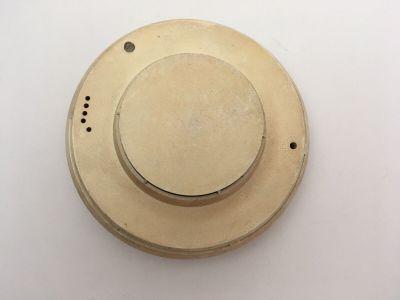 Siemens Cerberus Pyrotronics DI-X3 Fire Alarm Smoke Detector Head
