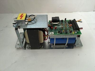 Simplex 565-028 636-061 Fire Alarm Power Supply 4100 Control Panel