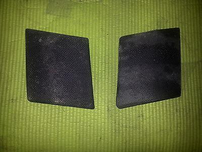 Vw Corrado Vr6 G60 16v Lautsprcher Abdeckung links und rechts 535857209