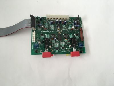 Safetech ESL 2000 DZM Fire Alarm Control Panel Dual Zone Module