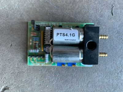 ACI PTS4.1G Floating Point Modulated Pressure Output Module