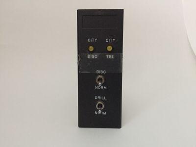 Simplex 556-214 (Rev G) 2001-2044 City Module Card for Simplex 2001 FACP