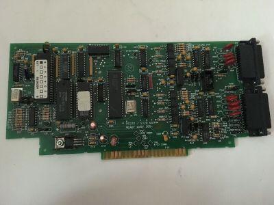 Simplex 565-415 (Rev D) Fire Alarm 4100 Modem Communication Board 2120