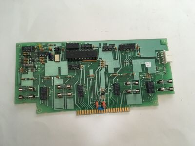 Simplex 562-760 (Rev E) Fire Alarm Auxiliary Relay Card Assy for 4120 4100 FACP