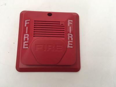*NIB* *New* Potter Amseco H24W Fire Alarm Remote Horn Red