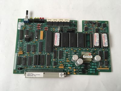 Honeywell 14506344-001 Fire Alarm FS90 Intelligent Communication Display Module