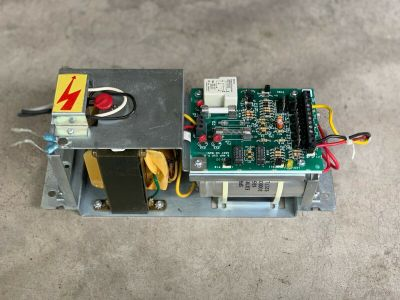 Simplex 565-079 (Rev D) 636-048 Fire Alarm 4100 Power Supply Transformer Assy