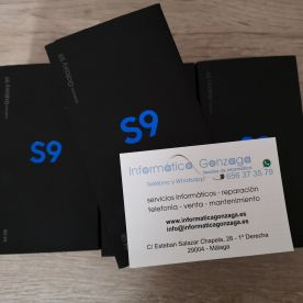 Samsung-Galaxy-S9-64GB-ESPAOL-SM-G960F-FACTURA