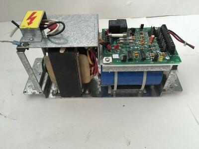 Simplex 565-028 636-061 (Rev D) Fire Alarm Power Supply 4100 Control Panel