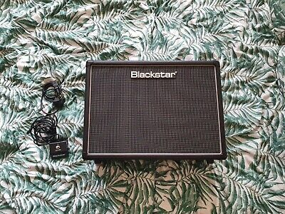 Used Blackstar HT-5210 Combo Valve Amplifier for Electric Guitar