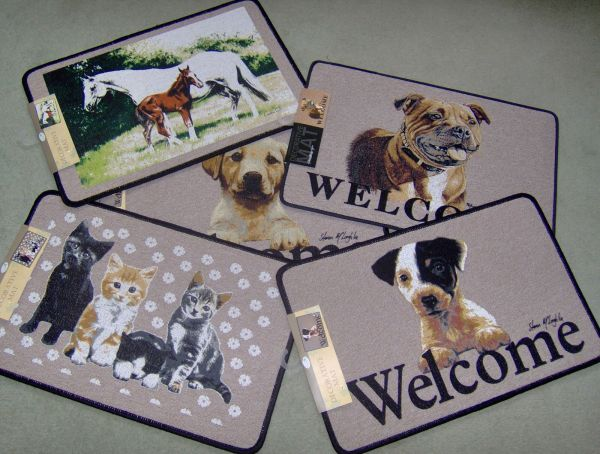 Items in PAWS FOR PRINTS ANIMAL THEMED GIFTS shop on eBay.