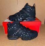 Nike Air Max 2 CB 94 Barkley Dark Charcoal Triple Black DC1411-001 Size 7.5-9.5