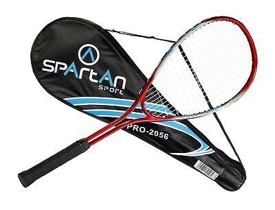 Spartan Squash-Schläger - Squashschläger - Racket - Paddel - Squash