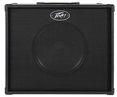 PEAVEY 112 GUITAR EXTENSION CABINET 112EXC 1x12 40w