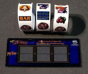 Grosvenor Casinos - Huddersfield - Findglocal Slot Machine
