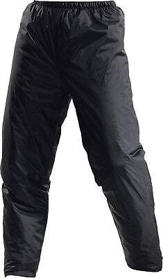IXS Aquarius Evo super warme Thermohose Regenhose Überhose für Motorrad u Roller
